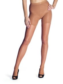 Telové pančuchové nohavice Bellinda 3 Actions 22 DEN