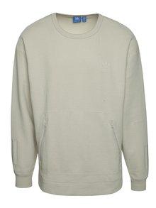 Bluză crem adidas Originals Instinct