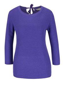 Fialový dámský svetr M&Co