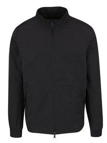 Čierna ľahká bunda Selected Homme Ed