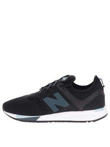 Čierne pánske tenisky New Balance