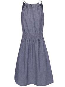 Modré šaty Tranquillo Hilda