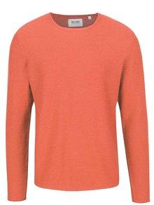 Oranžový sveter ONLY & SONS Pladin