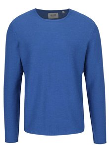 Modrý svetr ONLY & SONS Paldin