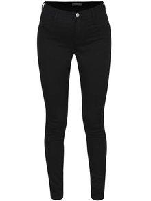 Černé ultra soft džíny Dorothy Perkins