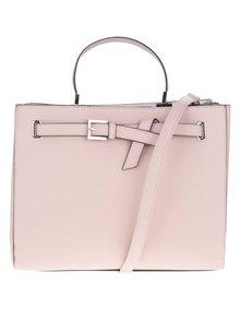 Růžová větší kabelka Dorothy Perkins