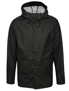 Jachetă neagră impermeabilă ONLY & SONS Berzan