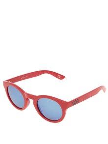 Ochelari de soare roșii VANS Lolligagger