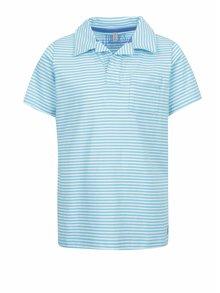 Tricou polo albastru Tom Joule pentru băieți