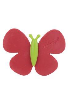 Odorizant auto rosu Motýlek Marta Strawberry