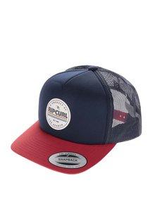 Șapcă bleumarin&roșu Rip Curl Big Mama