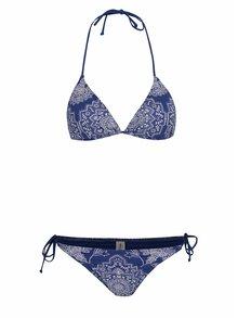 Tmavě modré dámské dvoudílné plavky Rip Curl Linda