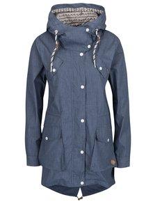 Jachetă parka Ragwear Clancy albastră