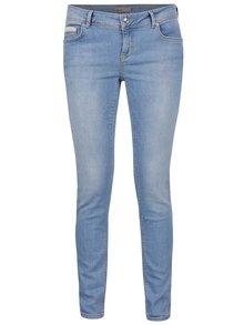 Svetlomodré rifľové nohavice Vero Moda Five