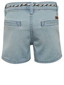 Pantaloni scurti albastru deschis Roxy de fete
