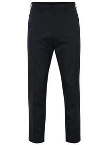 Pantaloni albastri Burton Meanswear London