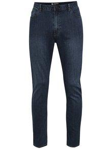 Tmavě modré pánské džíny Horsefeathers Bates