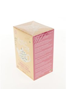 Biely čaj English Tea Shop Lychee Bio