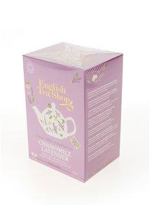 Čaj English Tea Shop Levanduľa a Harmanček Bio