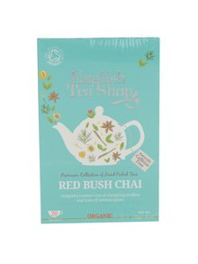Čaj English Tea Shop Red Bush Chai Bio