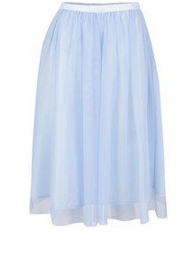 Modrá tylová sukňa ZOOT