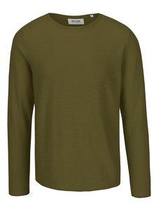 Zelený svetr ONLY & SONS Paldin