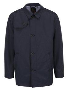 Tmavě modrý lehký kabát JP 1880