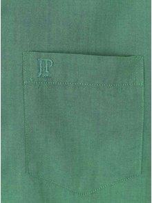 Camasa verde JP 1880 din bumbac