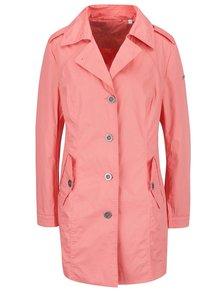 Korálový kabát Gina Laura