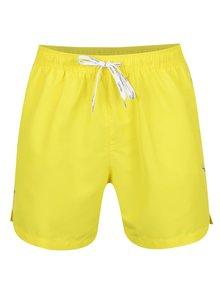 Pánské žluté plavky Calvin Klein