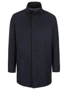 Tmavě modrá bunda Bertoni Allinge