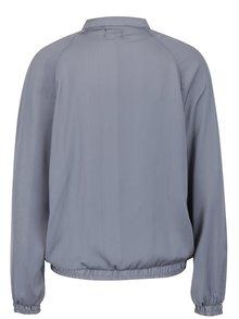Jachetă subtire gri pentru femei  Broadway Devanya