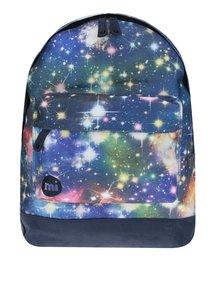 Rucsac bleumarin unisex Mi-Pac Galaxy 17l cu model galaxy