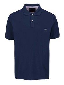 Tmavě modré polo triko Fynch-Hatton