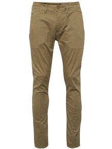 Pantaloni chino bej Blend