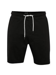 Pantaloni sport scurți ONLY & SONS New Huxi din bumbac cu talie elastică