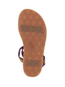 Sandale multicolore Teva pentru femei