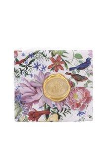 Trhací poznámkový bloček s motívom kvetín Michel Design Works