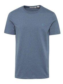 Tmavě modré triko Original Penguin Peached Jersey