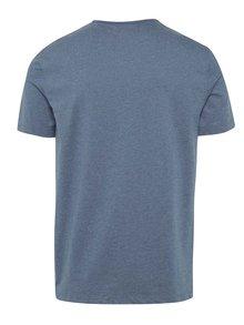 Tmavě modré tričko Original Penguin Peached Jersey