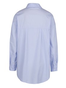 Camasa albastru deschis ZOOT cu model discret