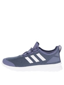 Modré dámské tenisky adidas Originals Flux and Verve