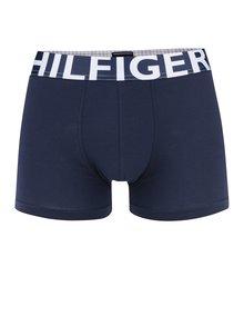 Tmavě modré boxerky s logem na lemu Tommy Hilfiger