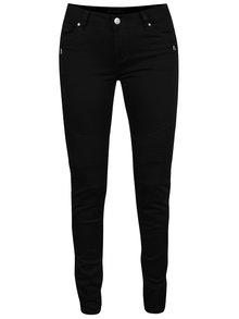 Černé džíny s detaily Haily's Kina
