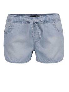 Pantaloni scurți albaștri Haily's Dora din denim