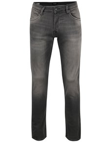 Sivé slim fit rifle Jack & Jones Glenn
