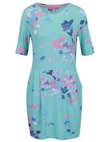 Zelené květované šaty Tom Joule Kirsten