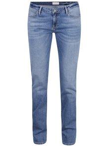 Modré dámské džíny Cross Jeans Elsa