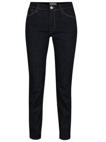 Blugi bleumarin slim fit Cross Jeans Anya de damă