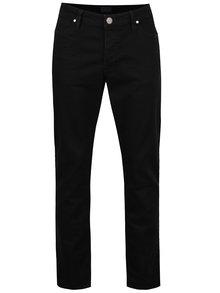 Černé pánské džíny Cross Jeans Dylan